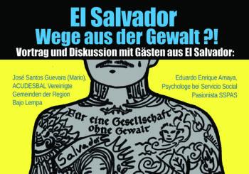 Harte Hand – gibt es eine alternative für El Salvador?